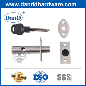 Stainless Steel 304 Allen Key Shaft Lock-DDML038